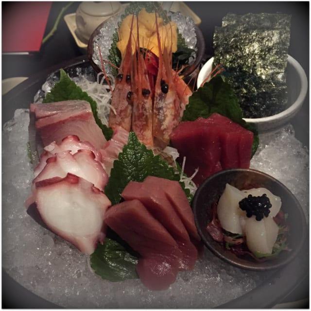 sashimi Saigon