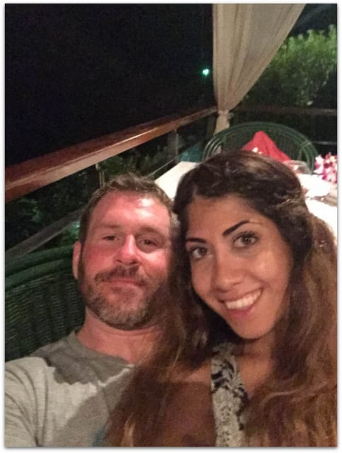 Does Mike Cernovich have a girlfriend